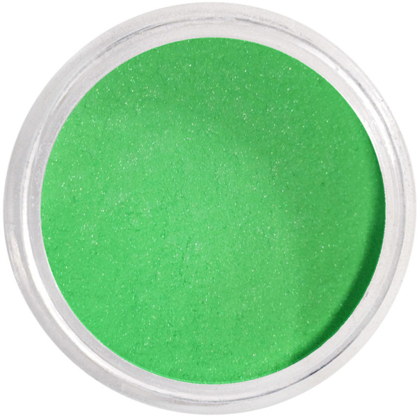 Artisan EZ Dipper Colored Acrylic Nail Dipping Powder - Green Lime Pie 1 oz. (28.35 grams) (139043)