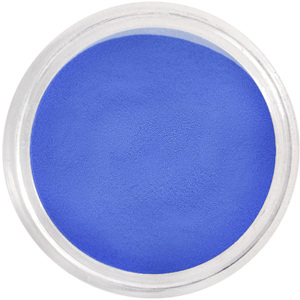 Artisan EZ Dipper Colored Acrylic Nail Dipping Powder - Blue Bikini 1 oz. (28.35 grams) (139051)