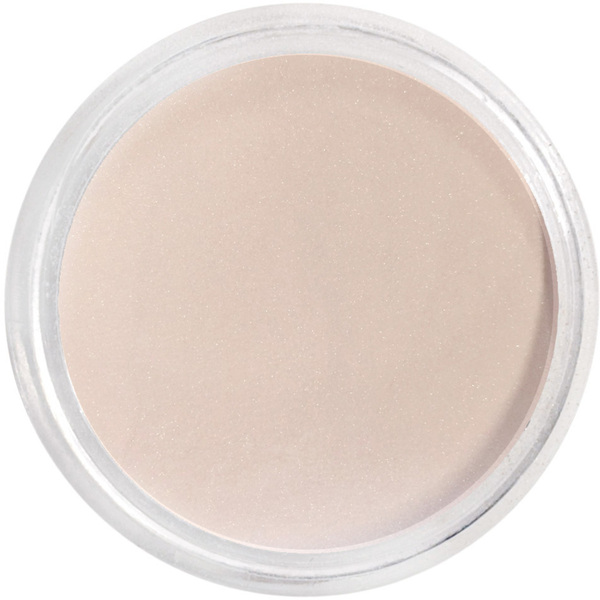Artisan EZ Dipper Colored Acrylic Nail Dipping Powder - Pure Beige 1 oz. (28.35 grams) (139054)