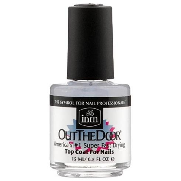 Out The Door Top Coat 12 oz. (220008)