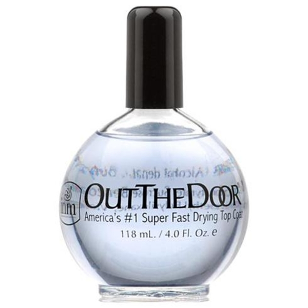Out The Door Top Coat Refill 4 oz. (220009)