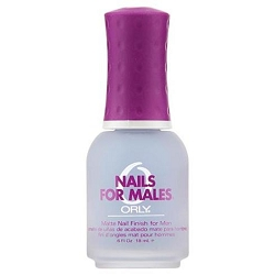 Orly Nails For Males 0.6 oz. (220010)