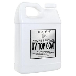 Elfa Non Yellow UV Top Coat 32 oz. (220021)