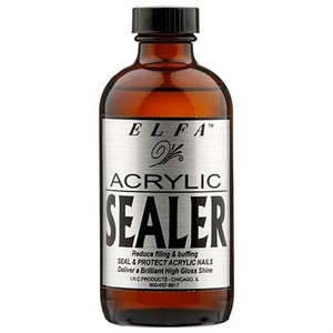 No Chip Acrylic Sealer Refill 8 oz. (220031)