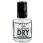 Elfa Super Dry Top Coat 0.5 oz. (220058)