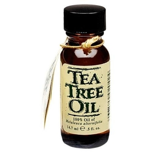 Gena Tea Tree Oil 0.5 oz. (230004)