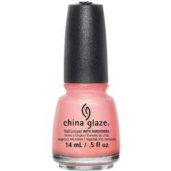 China Glaze Nail Polish - Pack Lightly - 12 oz (14 mL.) (248385)