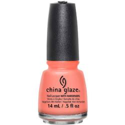 China Glaze Nail Polish - More To Explore - 12 oz (14 mL.) (248386)