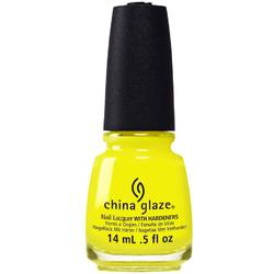 China Glaze Nail Polish - Daisy Know My Name? - 0.5 oz (14 mL.) (248605)