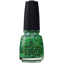 China Glaze Nail Polish - Can I Get An Untz Untz - 0.5 oz (14 mL.) (248611)