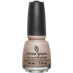 China Glaze Nail Polish - What's She Dune? - 12 oz (14 mL.) (248649)