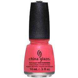 China Glaze Nail Polish - Strike a Rose - 12 oz (14 mL.) (248760)