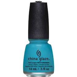 China Glaze Nail Polish - Wait N' Sea - 12 oz (14 mL.) (248790)