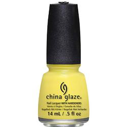 China Glaze Nail Polish - Sun Upon My Skin - 12 oz (14 mL.) (248793)