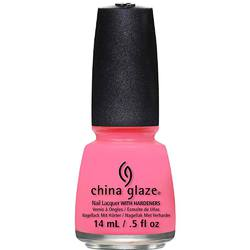China Glaze Nail Polish - Float On - 12 oz (14 mL.) (248795)