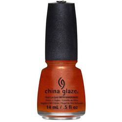 China Glaze Nail Polish - Stop That Train! - 12 oz (14 mL.) (248862)