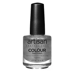 Colour Nail Polish - Platinum - 12 oz. 14.79 mL. (249100)