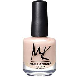MK Nail Polish - Cotton Candy - 0.5 oz (15 mL.) (260079)