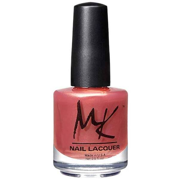 MK Nail Polish - Virgin Island-Reefs - 0.5 oz (15 mL.) (260106)