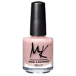 MK Nail Lacquer - Pink Bliss 0.5 oz. (260143)
