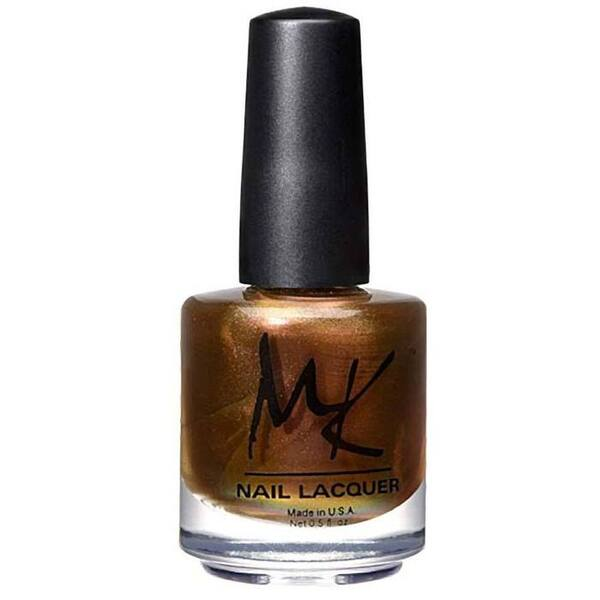 MK Nail Polish - Concorde - 0.5 oz (15 mL.) (260151)