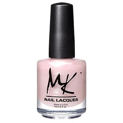 MK Nail Polish - Rose D'or - 0.5 oz (15 mL.) (260165)