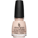 China Glaze Nail Polish - Life Is Suite! 0.5 oz. - 14.79 mL. (283216)