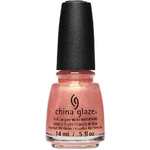 China Glaze Nail Polish - Sun's Out Buns Out 0.5 oz. - 14.79 mL. (283218)