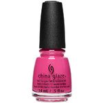 China Glaze Nail Polish - Kiss My Sherbet Lips 0.5 oz. - 14.79 mL. (283222)
