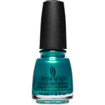 China Glaze Nail Polish - Do Not Teal My Vibe 0.5 oz. - 14.79 mL. (283225)