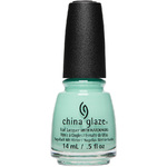 China Glaze Nail Polish - Too Much Of A Good Fling 0.5 oz. - 14.79 mL. (283226)
