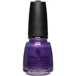 China Glaze Nail Polish - Seas & Greetings - 0.5 oz (14.79 ml) (283781)