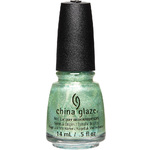 China Glaze Nail Polish - Twinkle Twinkle Little Starfish - 0.5 oz (14.79 ml) (283783)