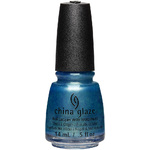 China Glaze Nail Polish - Joy to the Waves - 0.5 oz (14.79 ml) (283785)