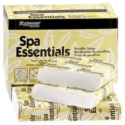 Spa Essential Paraffin Strips Pack of 40 (310043)