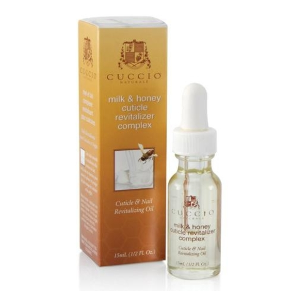 Cuccio Milk & Honey Cuticle Oil (310059)