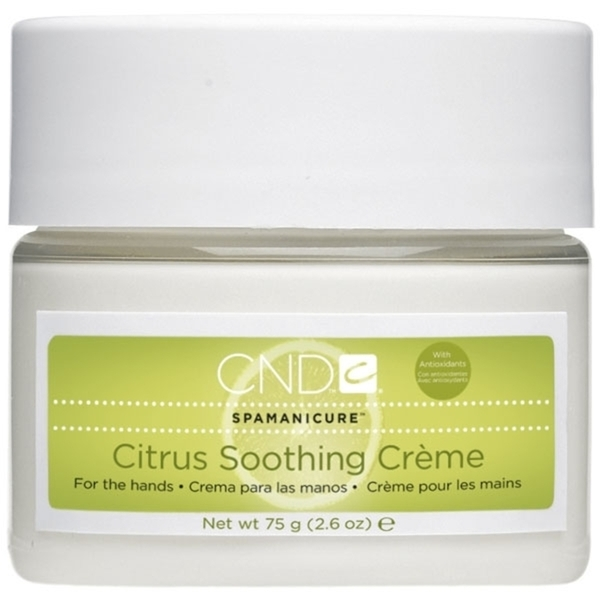 CND Citrus Soothing Creme 2.6 oz. (310648)