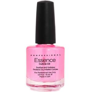 Artisan Essence Cuticle Oil - Nourishing Pink Passion Fruit Scented Cuticle Oil - 12 oz (15 mL.) (319004)