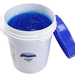 La Palm Pedicure Ice Cooling Gel - Bulk 5 Gallons (320101)