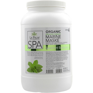 LaPalm Pedicure Marine Mask 1 Gallon (320105)