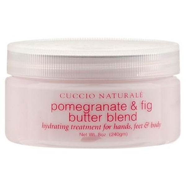 Cuccio Pomegranate & Fig Butter 8 oz. (340024)