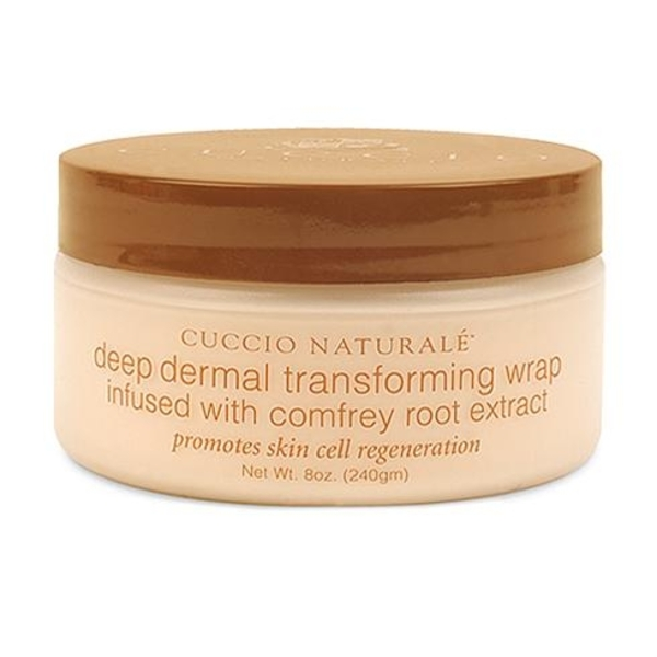 Cuccio Naturale Deep Dermal Transforming Wrap 8 oz. (340044)