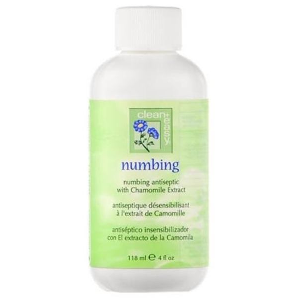 Clean+Easy Tropical Numbing Anesthetic 4 oz. (360005)