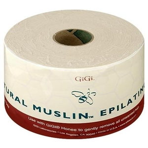 Gigi 100% Natural Muslin Roll 40 yds (360024)