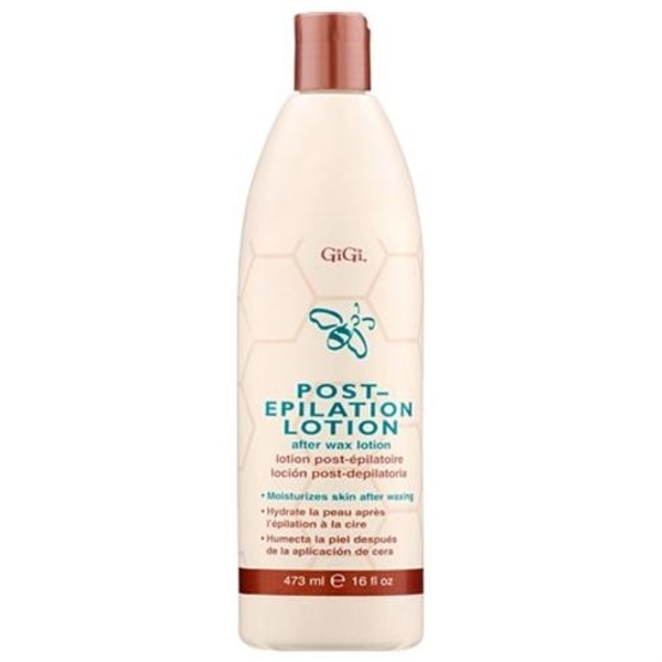 Gigi Post Epilating Lotion 16 oz. (360030)