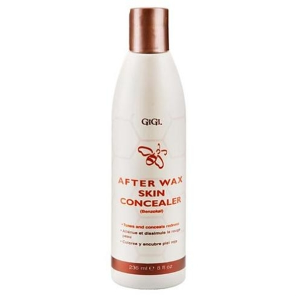 Gigi After Wax Skin Concealer 8 oz. (360042)