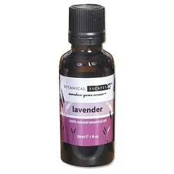 Pure Aromatherapy Essential Oil - Lavender - 1 oz. 29.57 mL. (379021)