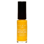 Elfa Nail Art Design - Deep Yellow 0.25 oz. (520078)