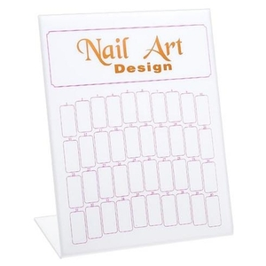 Nail Art Table Display (520128)