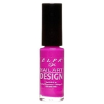 Elfa Nail Art Design - Hot Purple 0.25 oz. (520140)